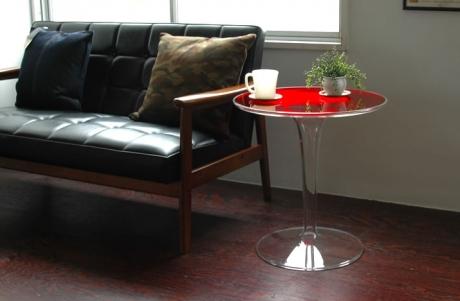 Petite table TipTop - Kartell