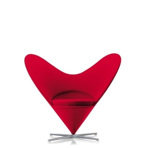 Fauteuil Heart Cone Chair
